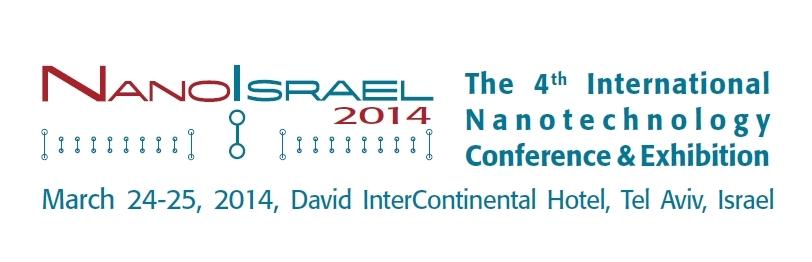 Nano Israel 2014