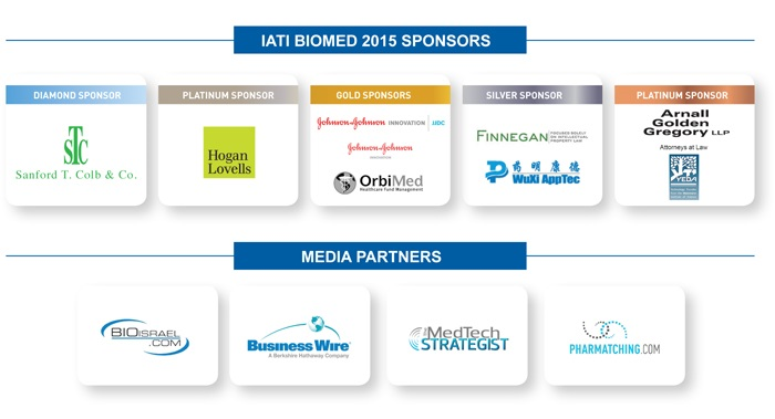 Biomed Sponsors and Partners