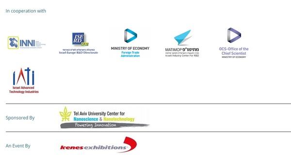 NanoIsrael Sponsors 7.9